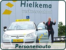 Autorijschool Hielkema