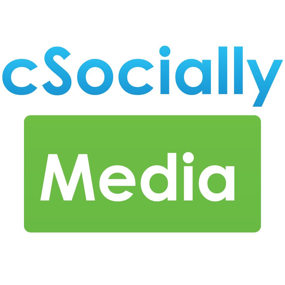 cSocially Media