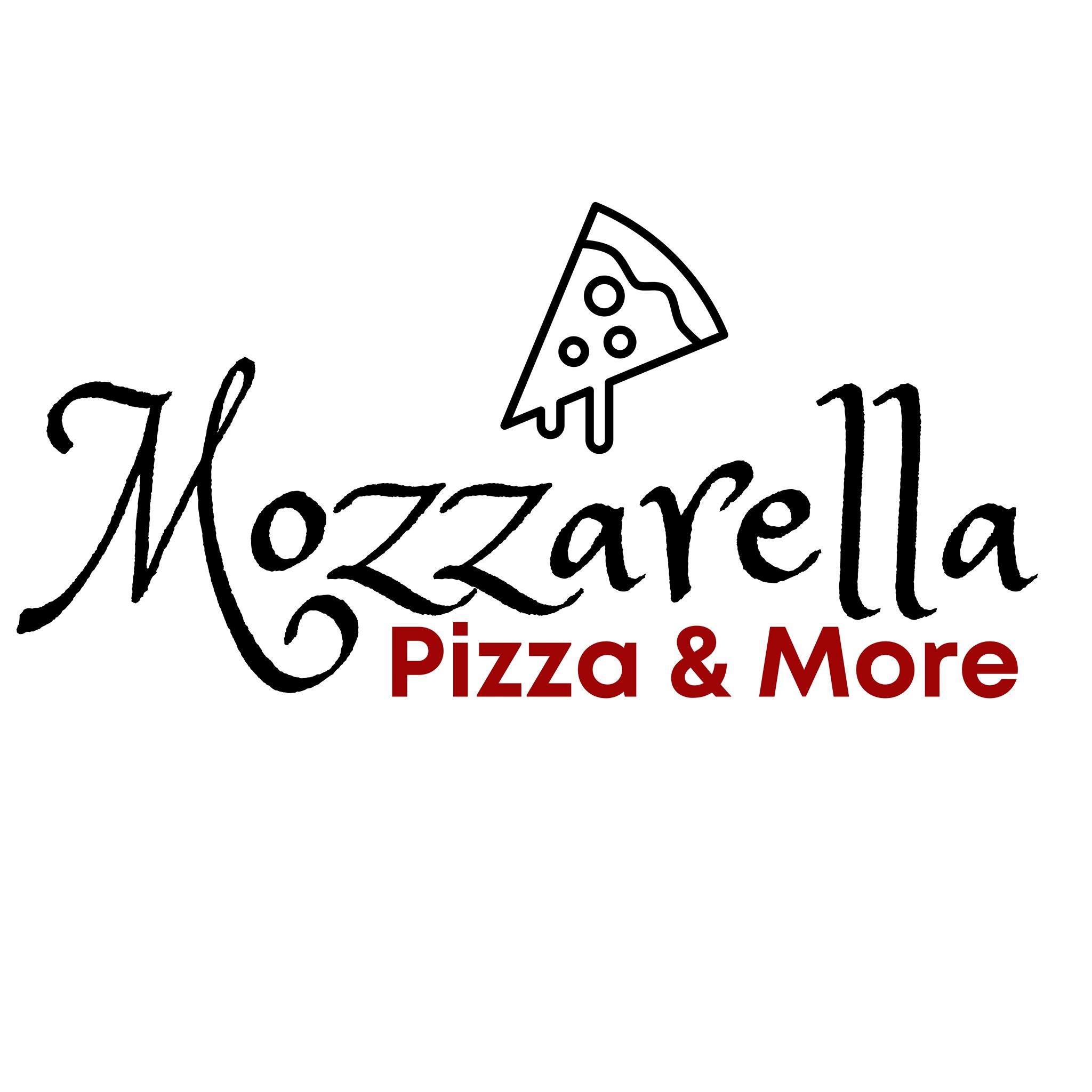 Mozzarella Pizza & More