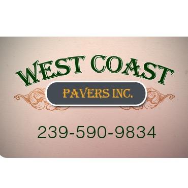 West Coast Pavers Inc.