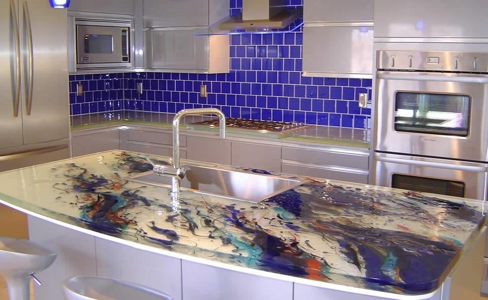Janovski Counter Tops Ltd