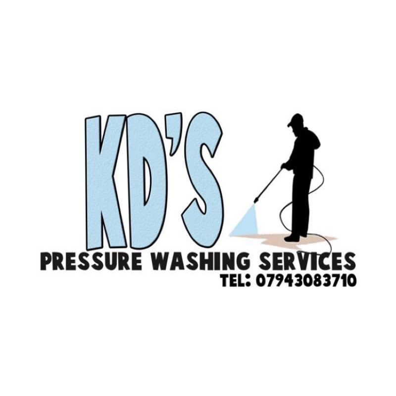 KD's Pressure Washing Services - Leeds, West Yorkshire LS13 2PE - 07943 083710 | ShowMeLocal.com
