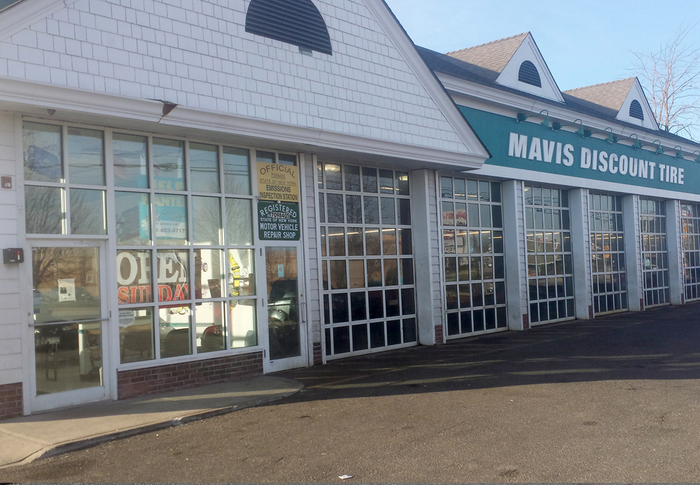 Mavis Discount Tire Coupons near me in Shirley | 8coupons