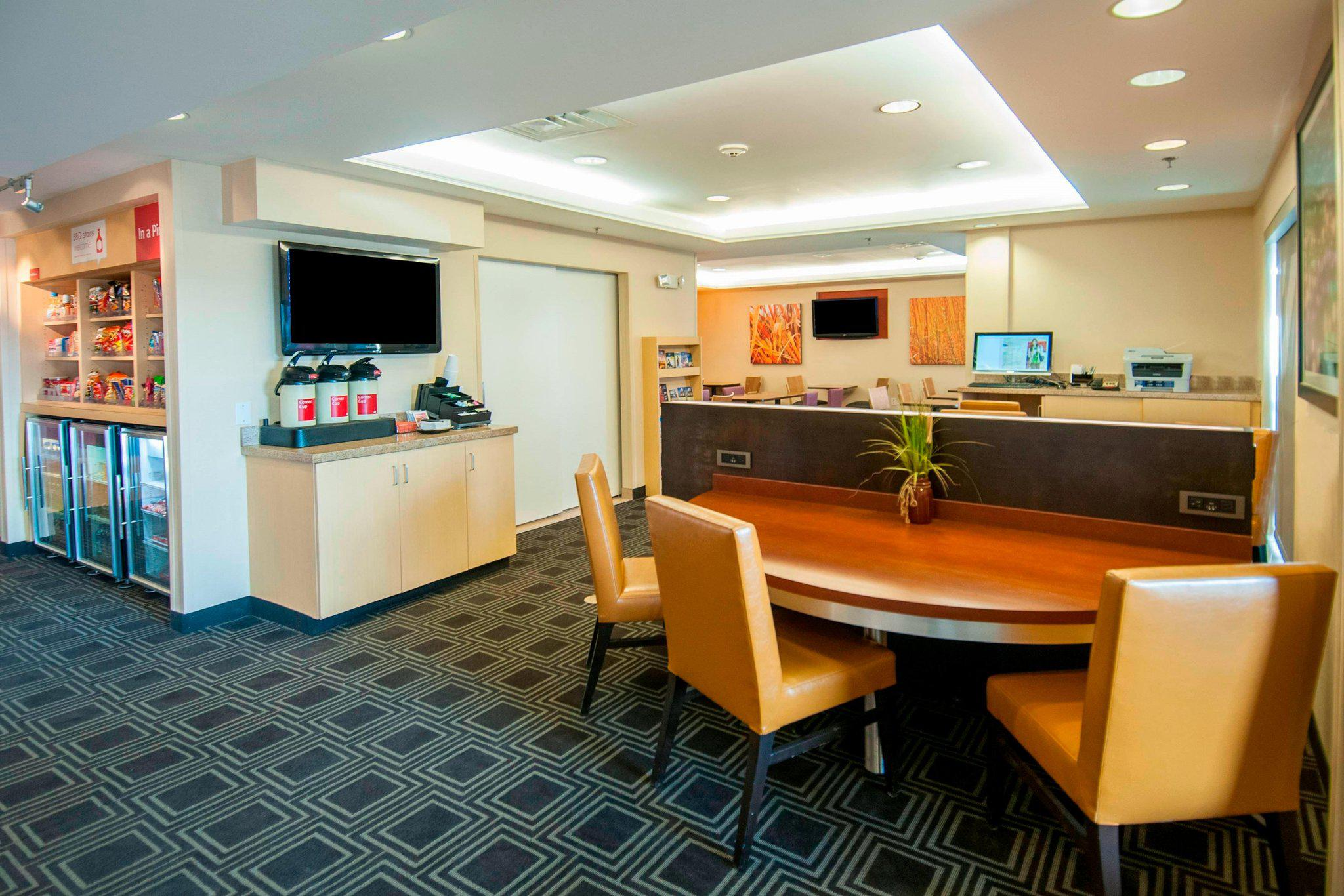 TownePlace Suites by Marriott Baton Rouge Gonzales