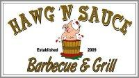 Hawg 'N' Sauce Barbeque and Grill - ad image