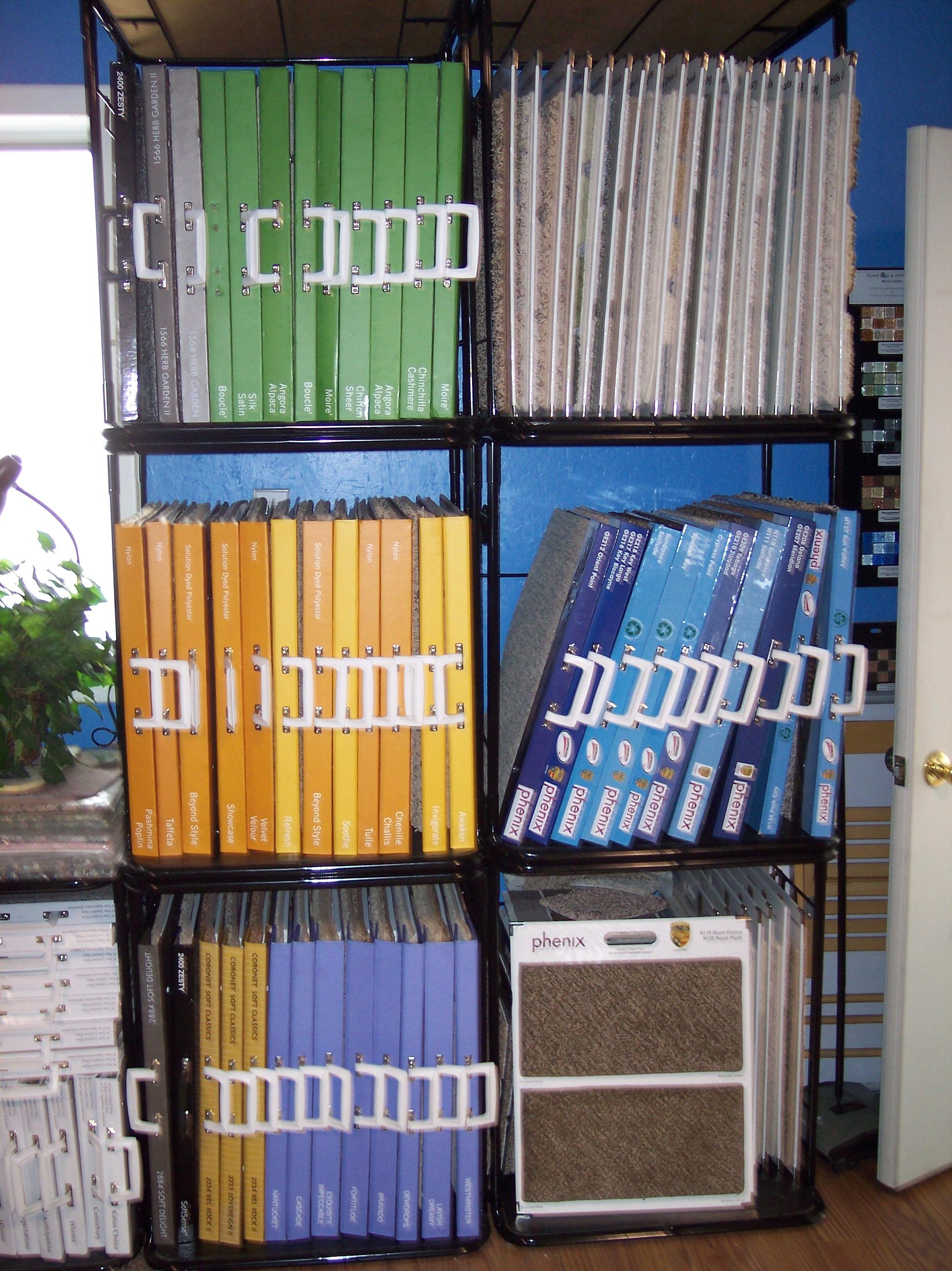 Floor Covering Store Insurance