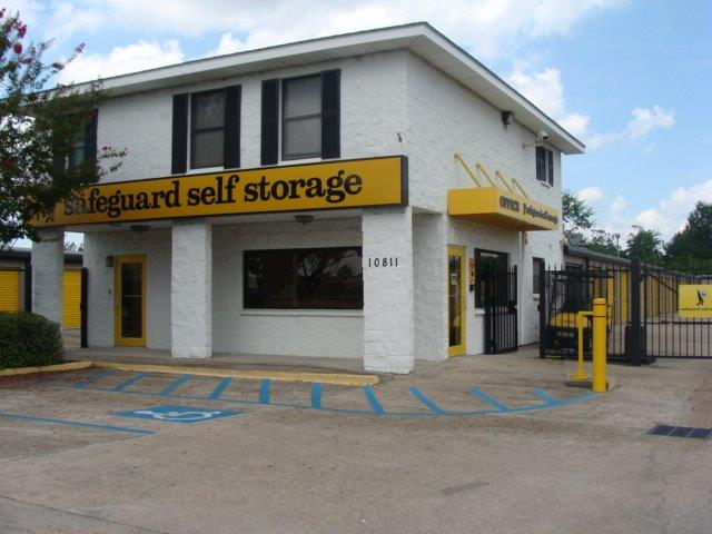 Safeguard Self Storage Baton Rouge Louisiana La