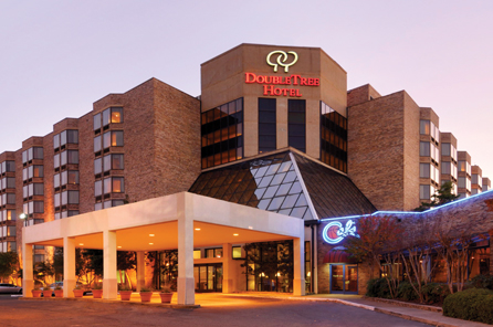 doubletree by hilton hotel memphis in memphis tn whitepages. Black Bedroom Furniture Sets. Home Design Ideas