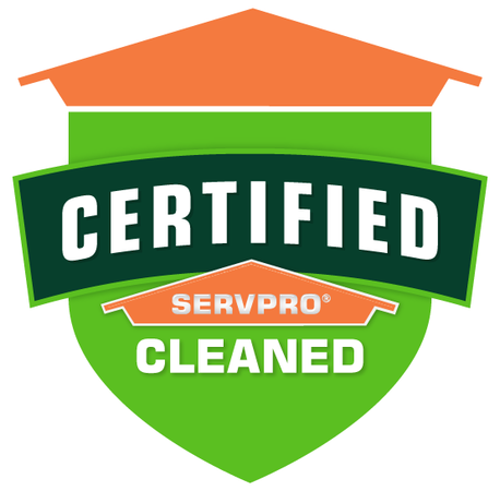 Certified: SERVPRO Cleaned is a defensive, proactive viral pathogen (coronavirus - COVID-19) cleaning program backed by our more than 50 years of experience in cleanup and restoration.