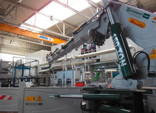 Walter Biedenbach GmbH