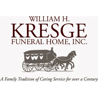William H. Kresge Funeral Home, Inc.