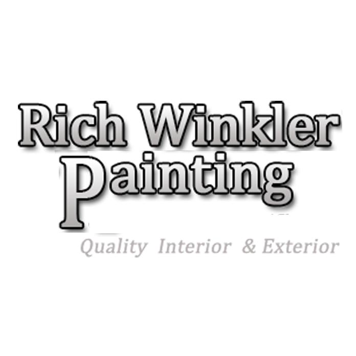 Rich Winkler Painting
