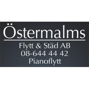 Östermalms Flytt & Pianotransport AB