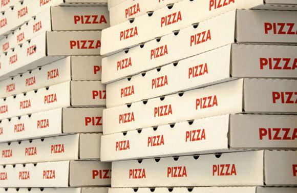 Puistolan Pizzapalvelu