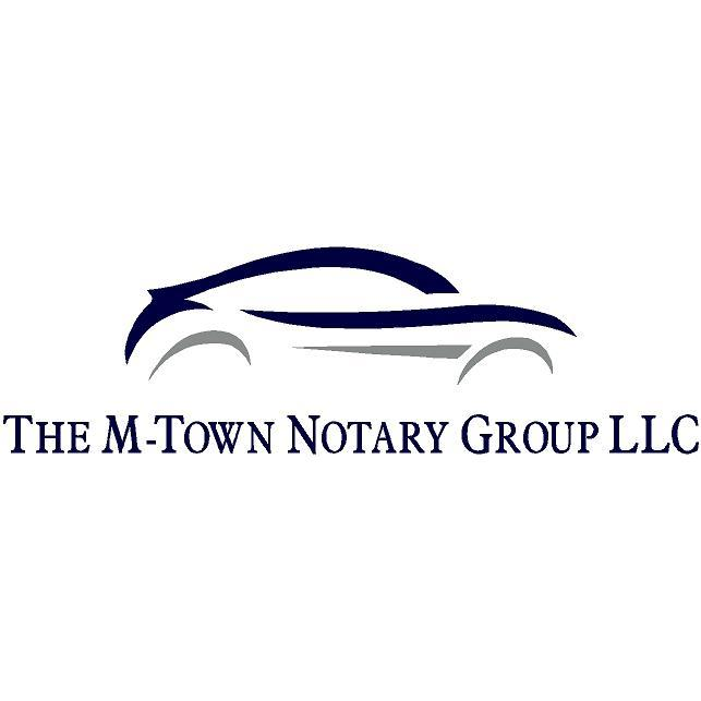 The M-Town Notary Group LLC