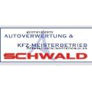 Tobias Kraft Autoverwertung Schwald