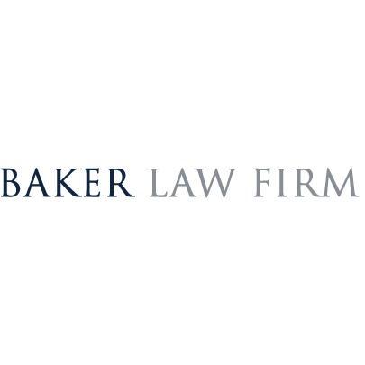 Baker Law Firm Logo