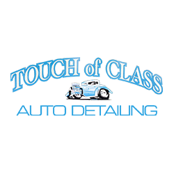 Touch Of Class Auto Detailing