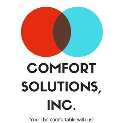 Comfort Solutions Inc. - Lebanon, OH - Heating & Air Conditioning