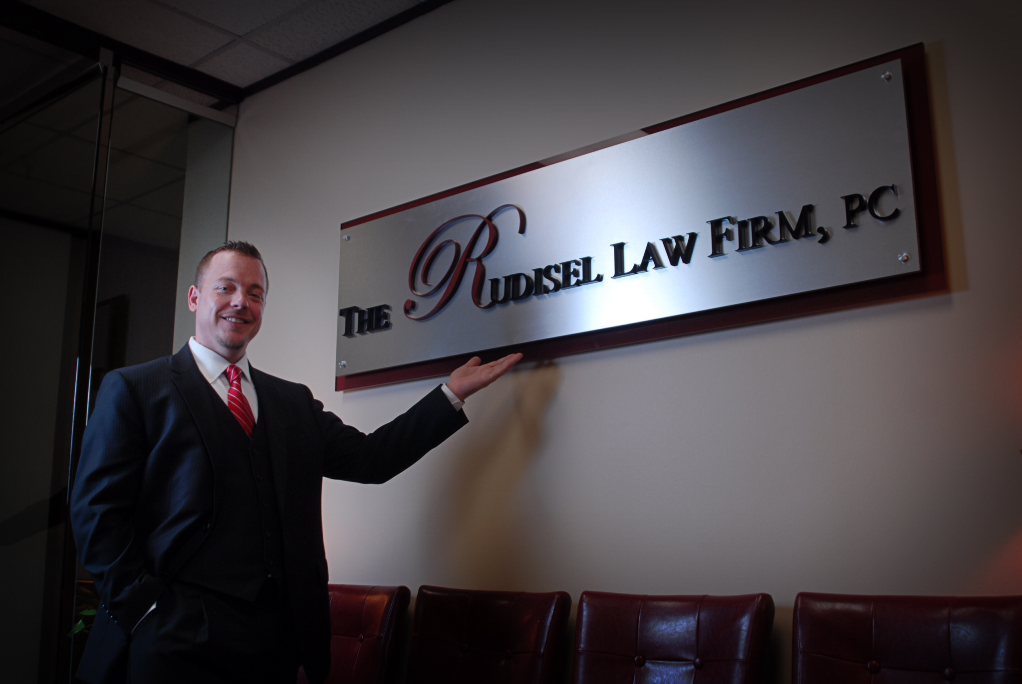 photo of The Rudisel Law Firm, P.C.