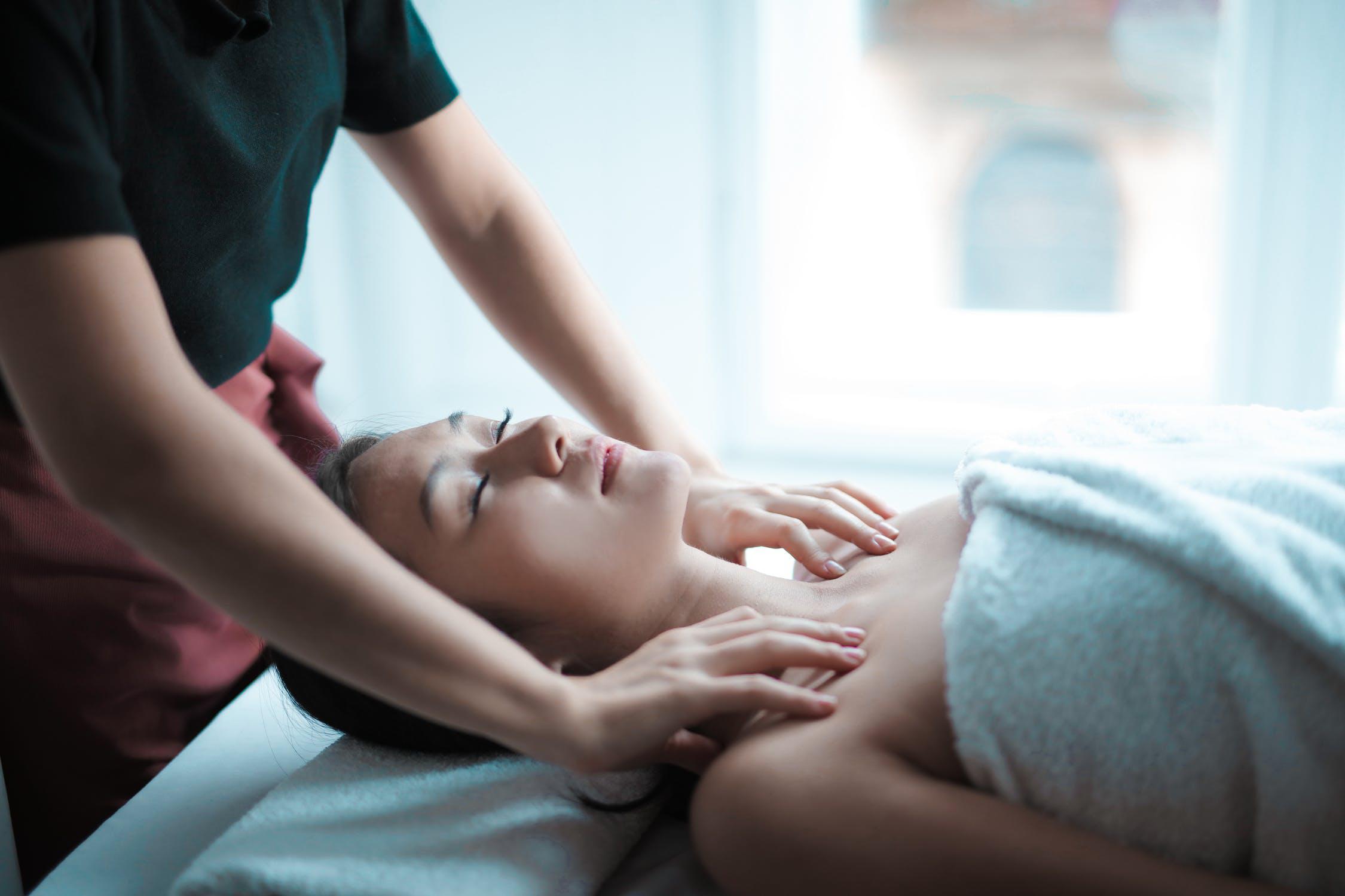 $15 Massage