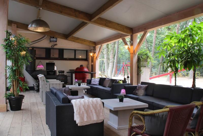 Reimink Zalenverhuur & Restaurant