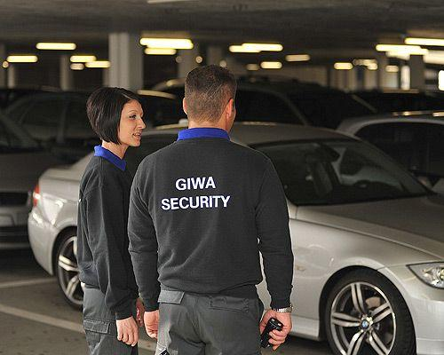 GIWA Security AG - Filiale Emmen