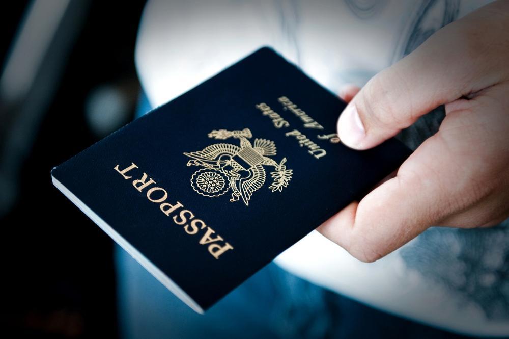 New Passport Name Change Passport Renewal Lost Passport Stolen Passport Passport Pages Child Passport