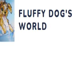 Fluffy Dog's World