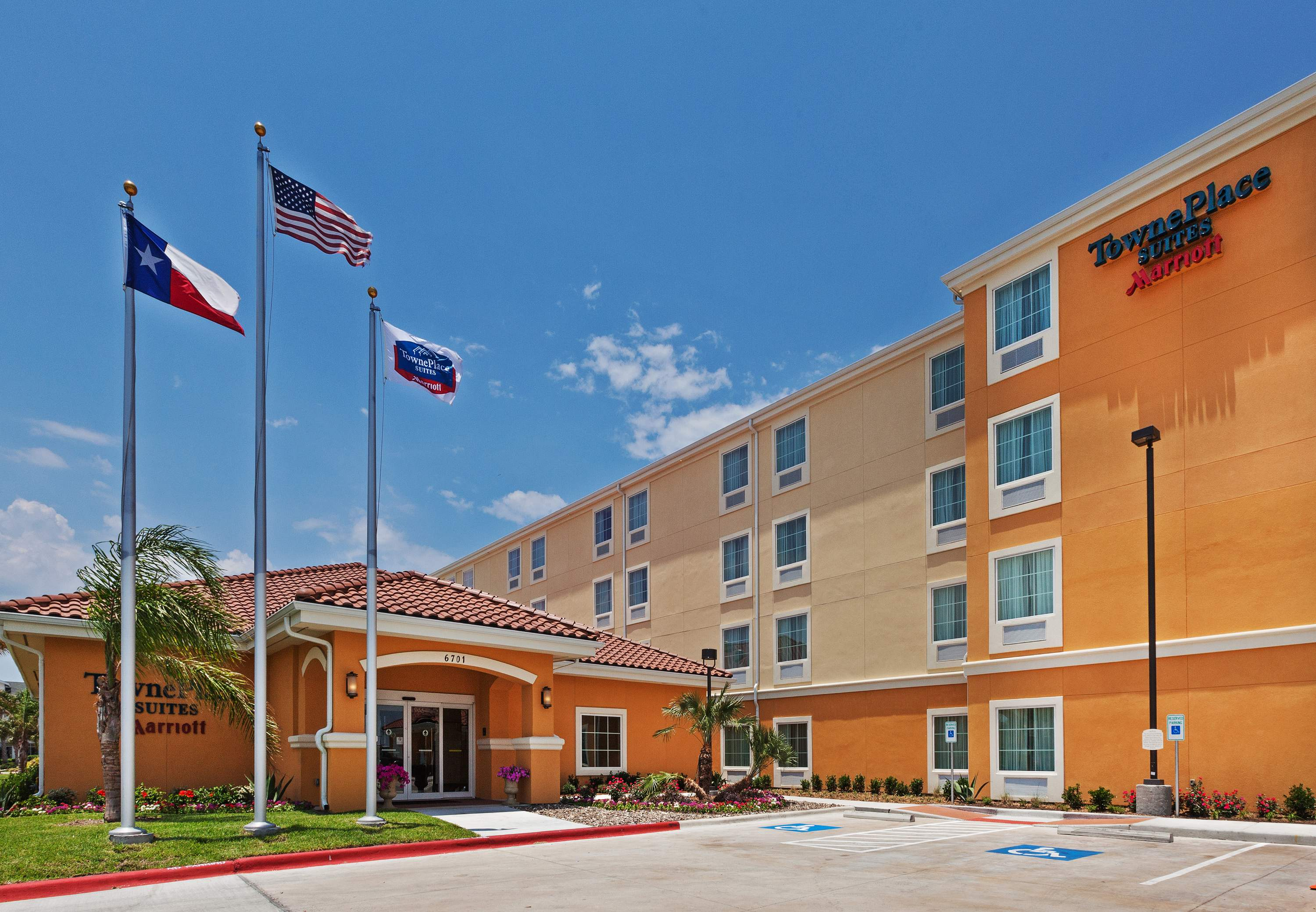 Towneplace Suites By Marriott Corpus Christi In Corpus
