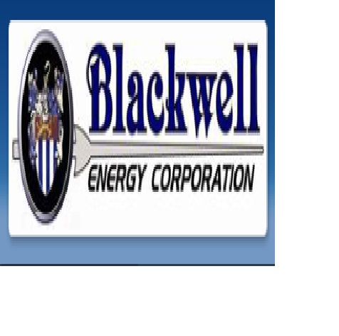 Blackwell Energy Corporation