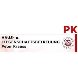 PK Hausbetreuung Peter Krauss