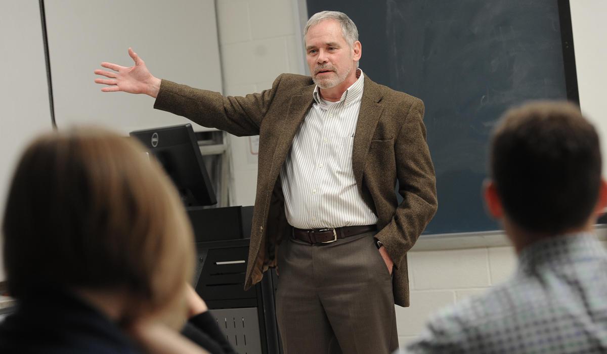 Adult Continuing Education at The Catholic University of America