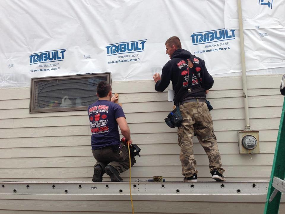 Done Right Gutters Long Island