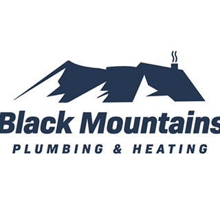 Black Mountains Plumbing & Heating Ltd Logo