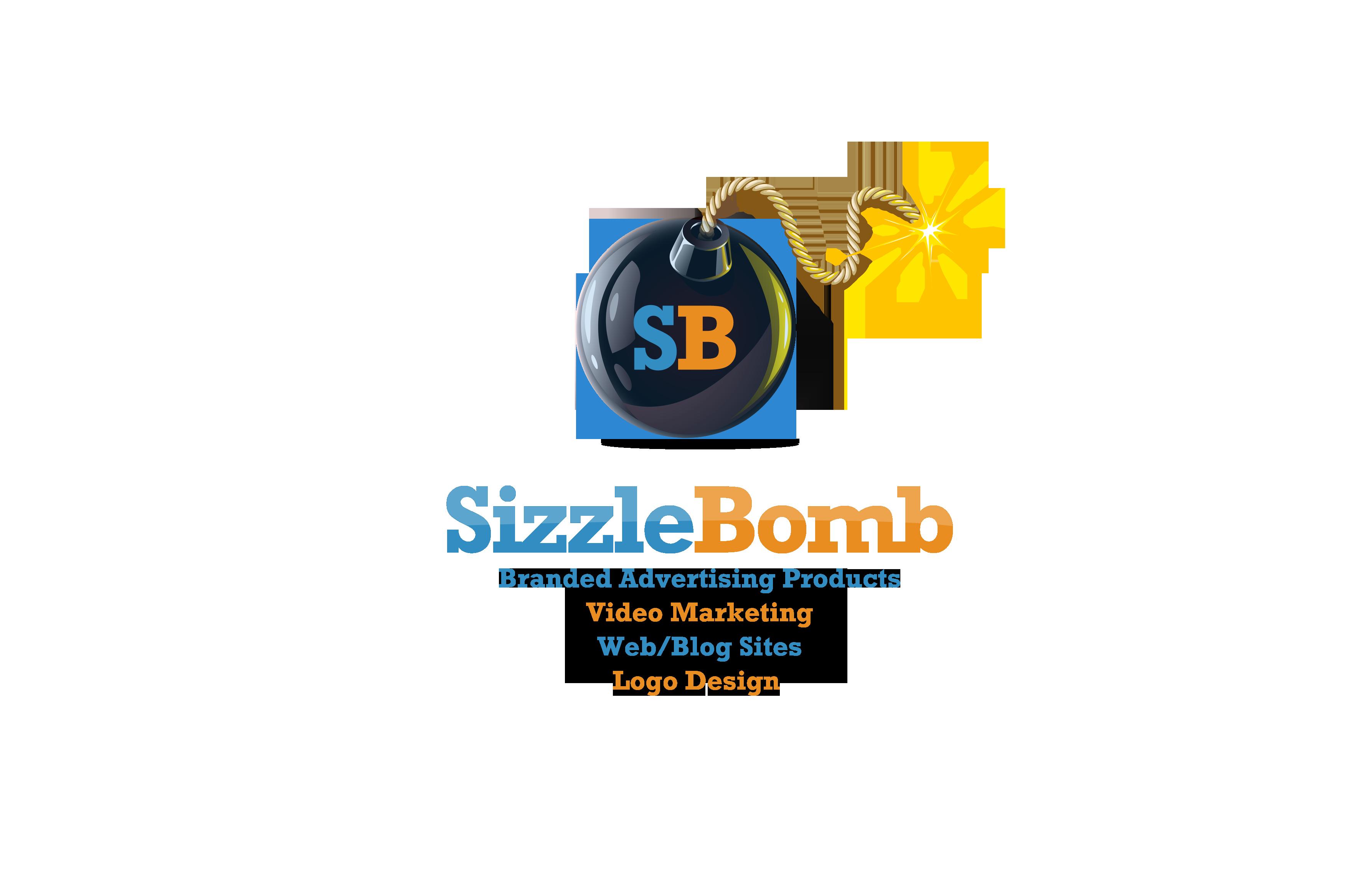 Sizzle Bomb Marketing image 0
