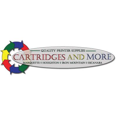 Cartridges & More