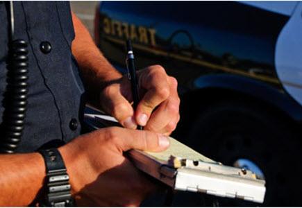 HELP Highway Enforcement Legal Protection Peterborough (705)749-9400