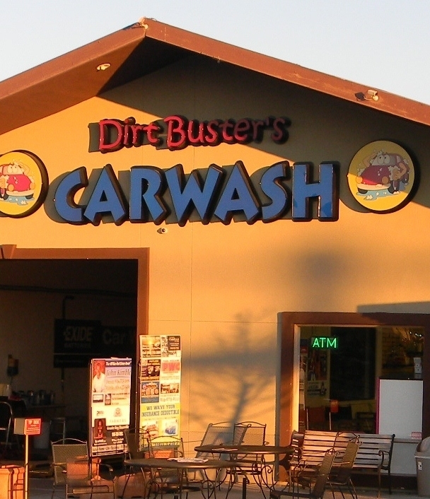Full Service Car Wash Sacramento Ca