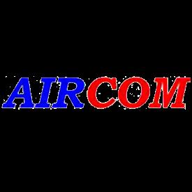 Aircom OÜ logo