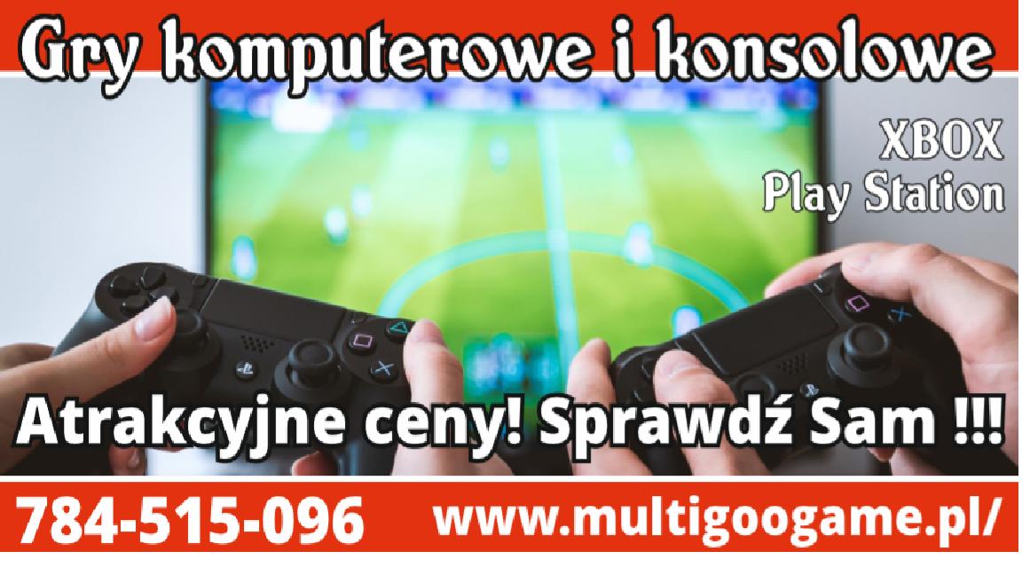 Multigoo Game Martyna Jankowska-Sokół