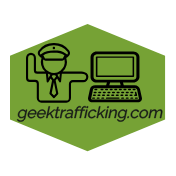 GeekTrafficking