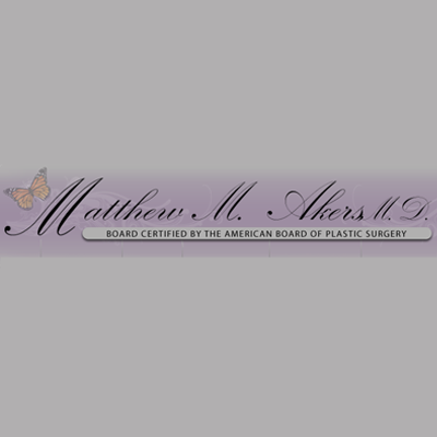 Matthew M. Akers, M.D. - Lima, OH - Plastic & Cosmetic Surgery