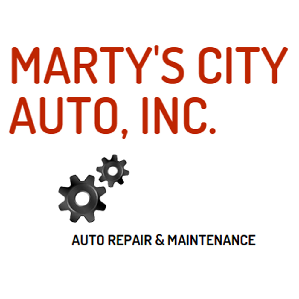 Marty's City Auto Inc.