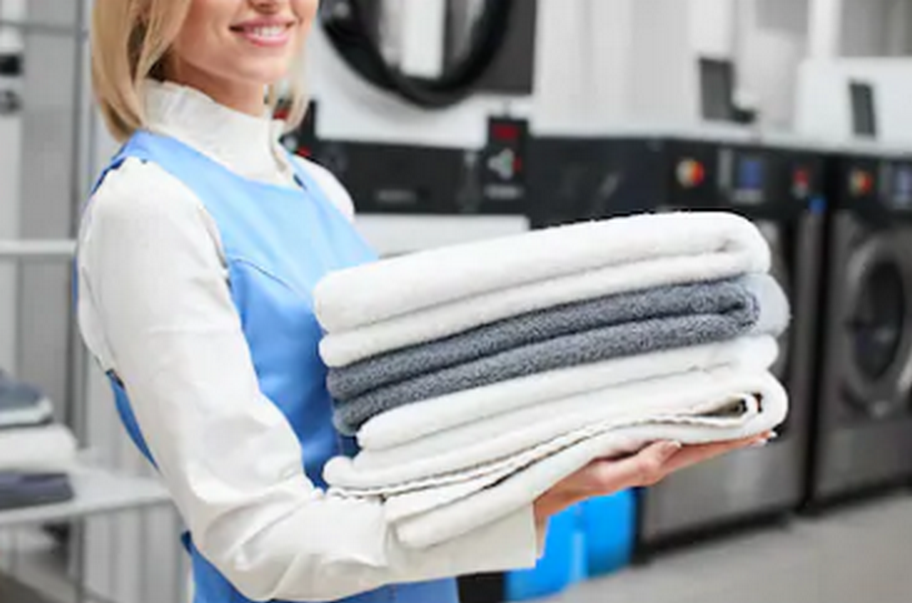 APOLENNA - čistírna oděvů, textilu, opravy oděvů