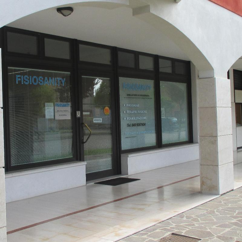 Fisiosanity Poliambulatorio e Fisioterapia