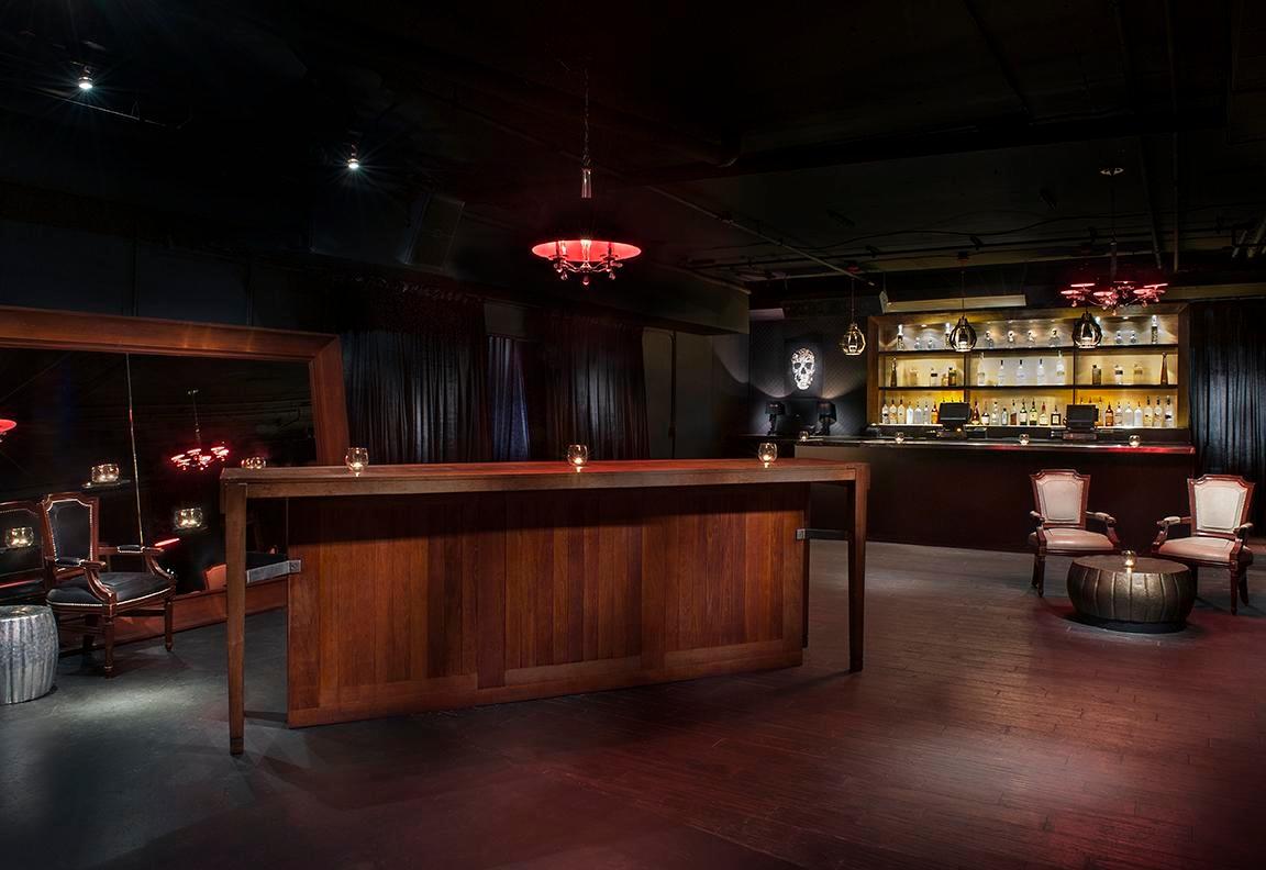 Create Nightclub