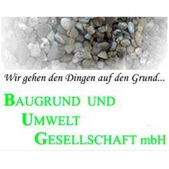 Bild zu Baugrund und Umwelt Gesellschaft mbH in Magdeburg