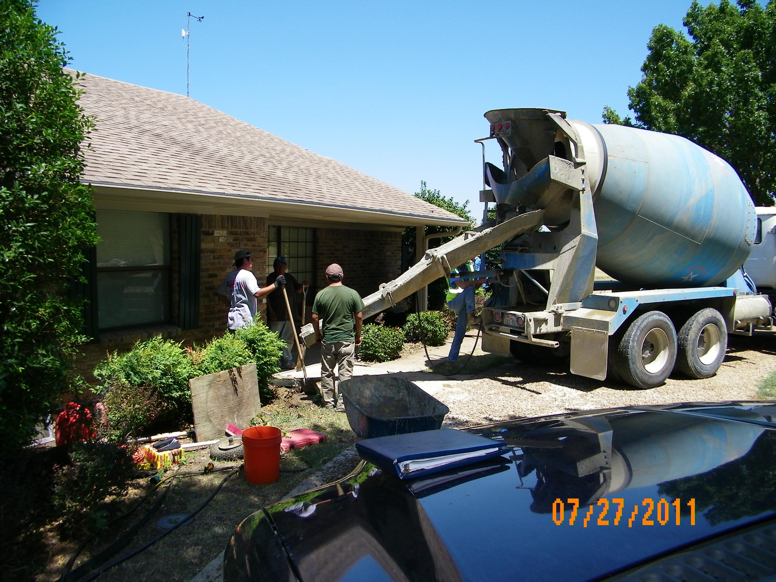 Concrete Repair Systems Foundation Repair image 1