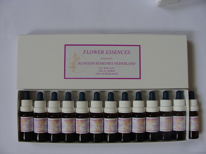 Bloesem Remedies Nederland